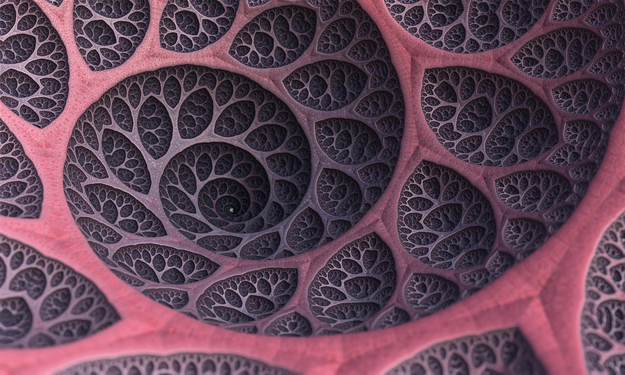 Spiraling In by ellarien