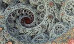 Rustic Spiral