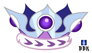 Crown of Princess Platinum