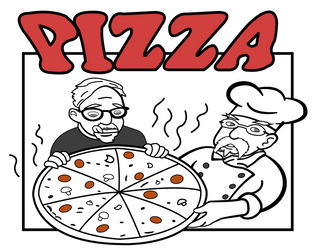 Mythbusters' Pizza box cover by BB-K