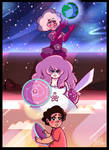 {FA} Many Shades of Pink