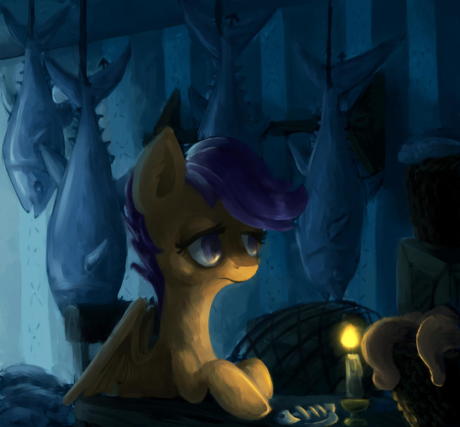 Scootsdncsnd by Paintrolleire