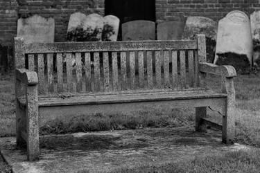 Graveyard Seat by swarfega