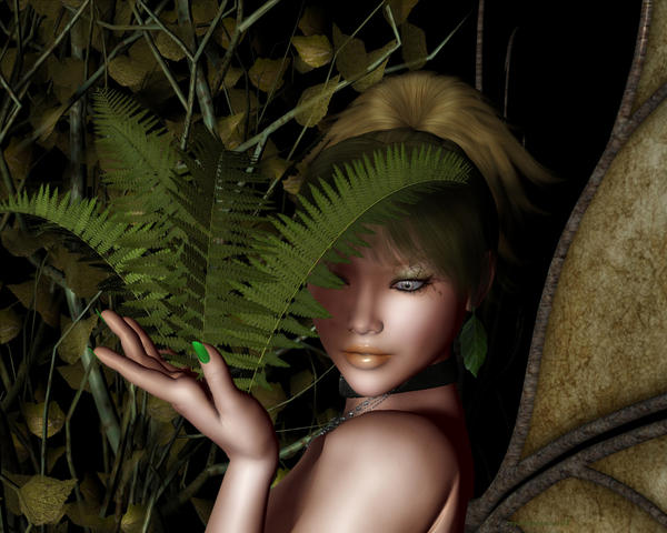 Shadows of the Green Kingdom by CatONineTales