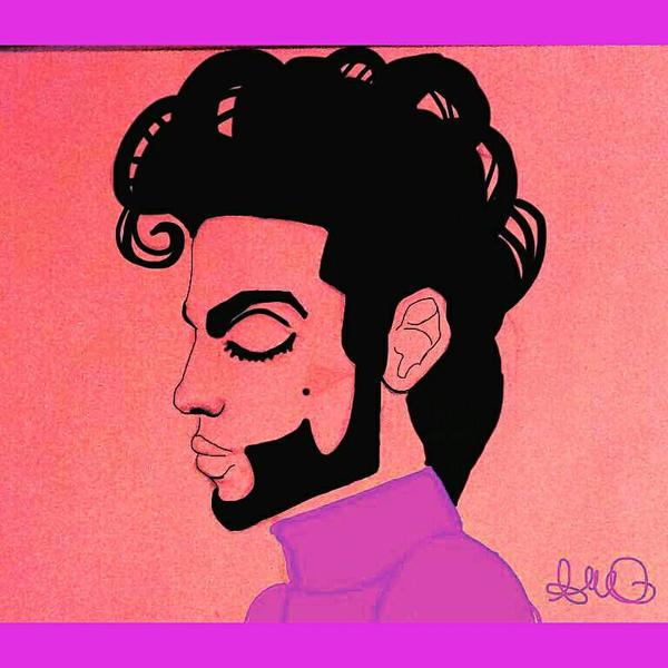 Prince  by FreshPrints215