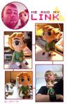 Link - finished
