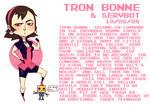 Vil Mnth - 06 - Tron Bonne