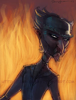 Vil Mnth - 11 - Count Olaf