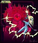 METROID - Red Alert