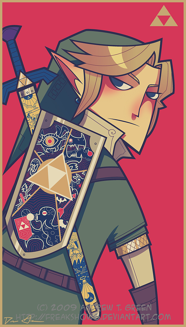 Link - Cheat Shield