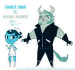 Charlie Vs. Magnus