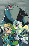Zelda 25th Anniversary