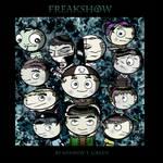 Freakshow_all 12 freaks
