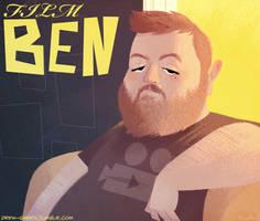 Film Ben by DrewGreen