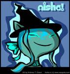 Witchy Aisha