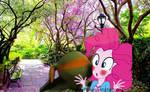 Pinkie Pie X Mikey
