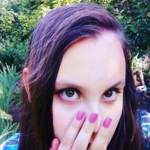 Nastya-Volk's Profile Picture