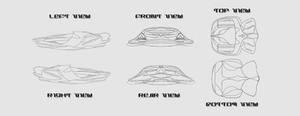 Spaceship Concept 1
