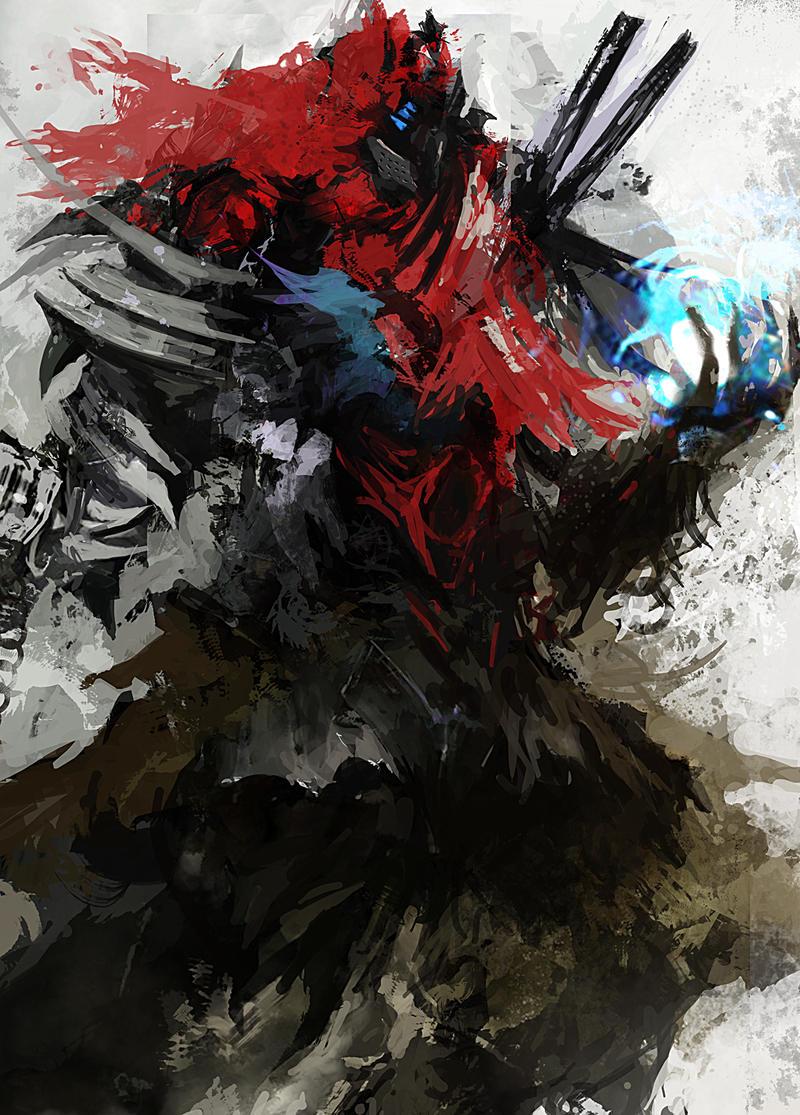 Samurai I