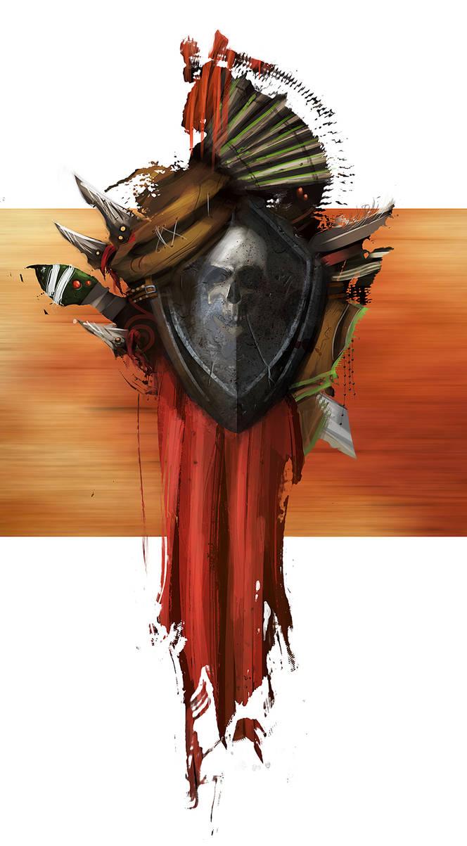 Orc Shield
