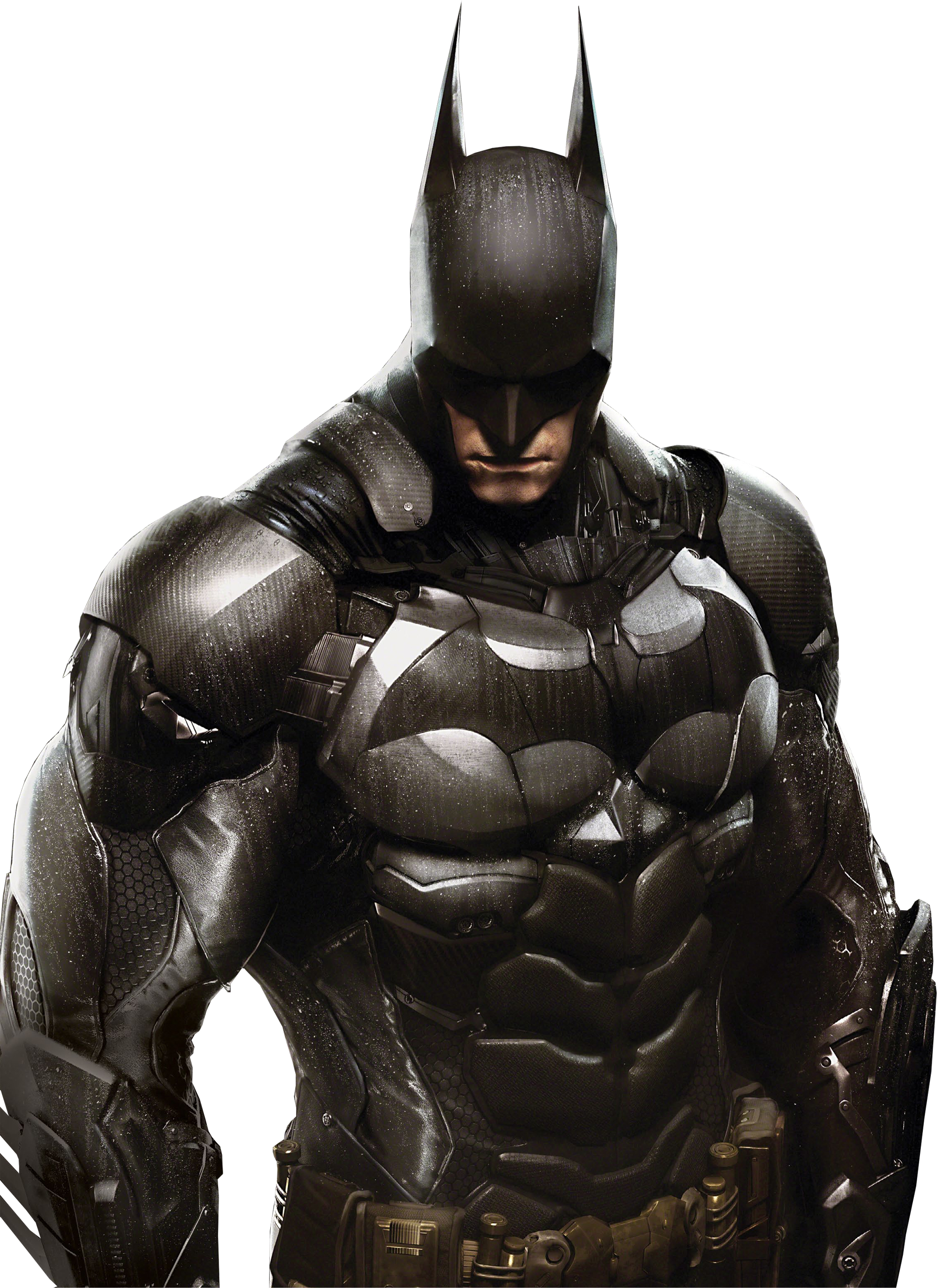 Batman Arkham Knight Render by Amia2172 on DeviantArt