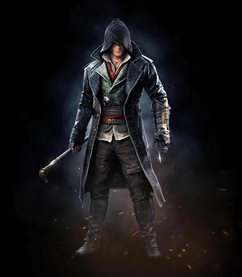 Assassins Creed Syndicate Wallpaper By Amia2172