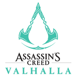 assassin's creed valhalla logo