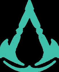 assassin's creed valhalla Symbol