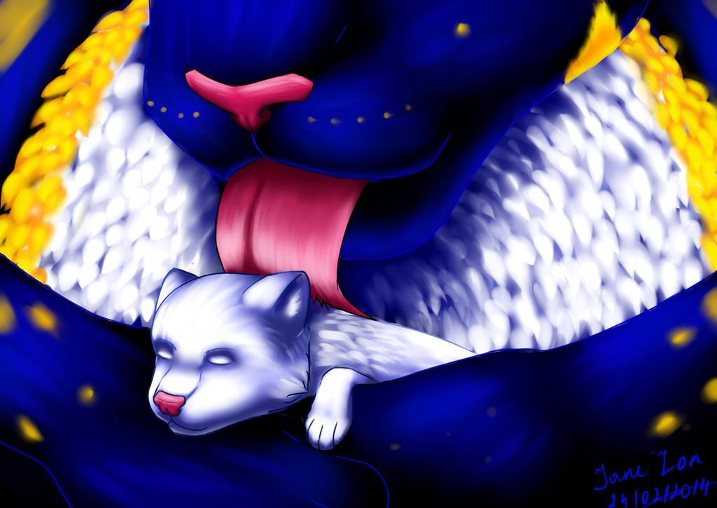 My Angel by JaneLon