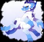[Lyth] Blizzard Chuikha - FLATSALE PENDING