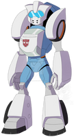Transformers: Animated - Tailgate