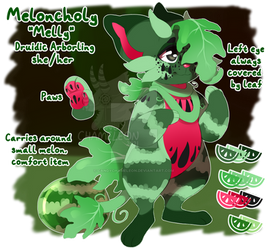 SC - Meloncholy Druidic rebase