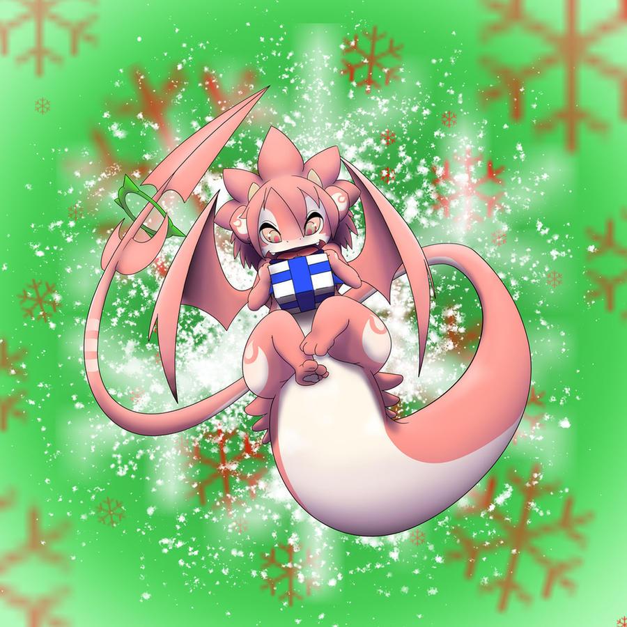 Merry Christmas RU! by orikomi