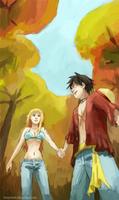 OP: Autumn Entry by kirayukari