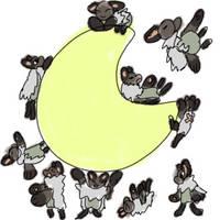 Moonlight 1 - 10 by Syaorans