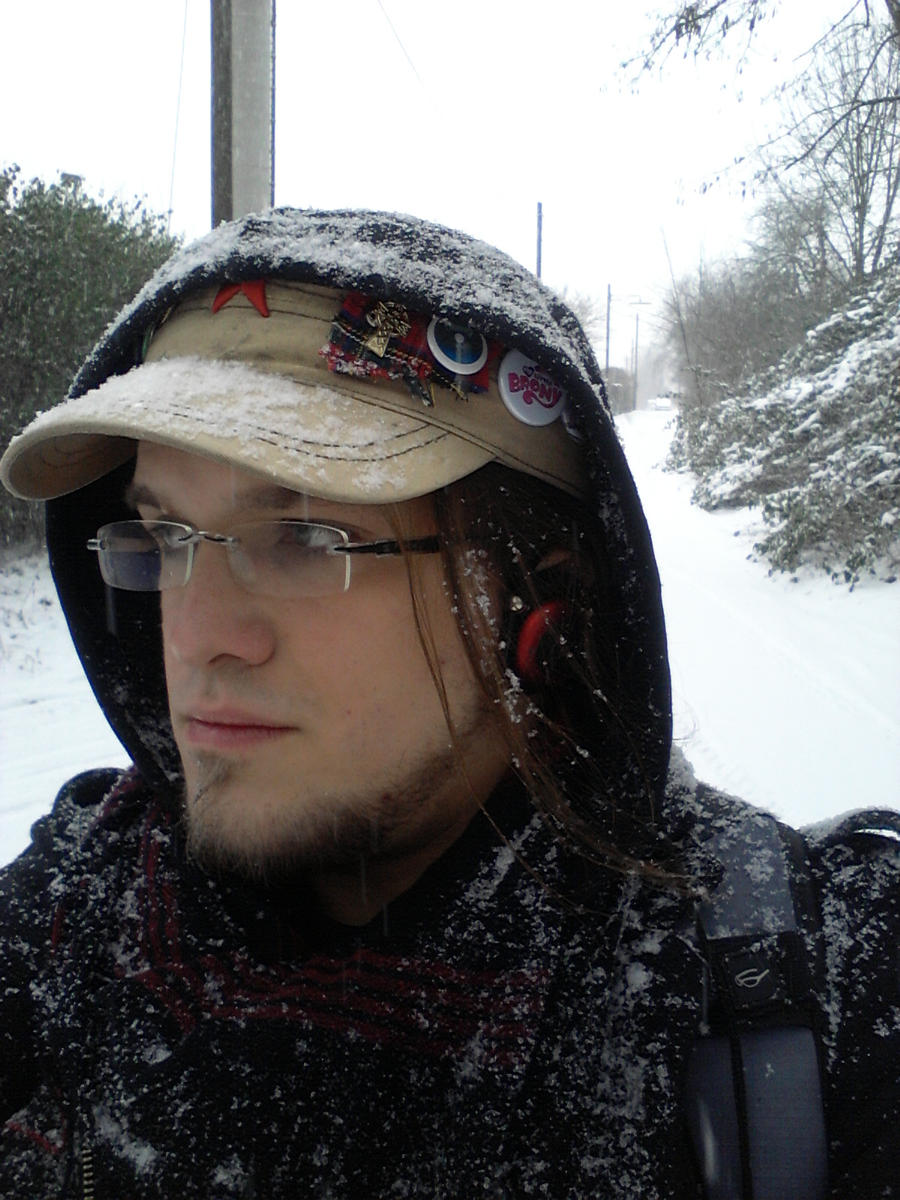 Avohir's Profile Picture