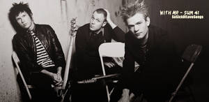 Dia 1 - Cancion Favorita -- With me - Sum 41 by SoSickOfLoveSongs