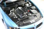 BMW Z4 'ridotta'