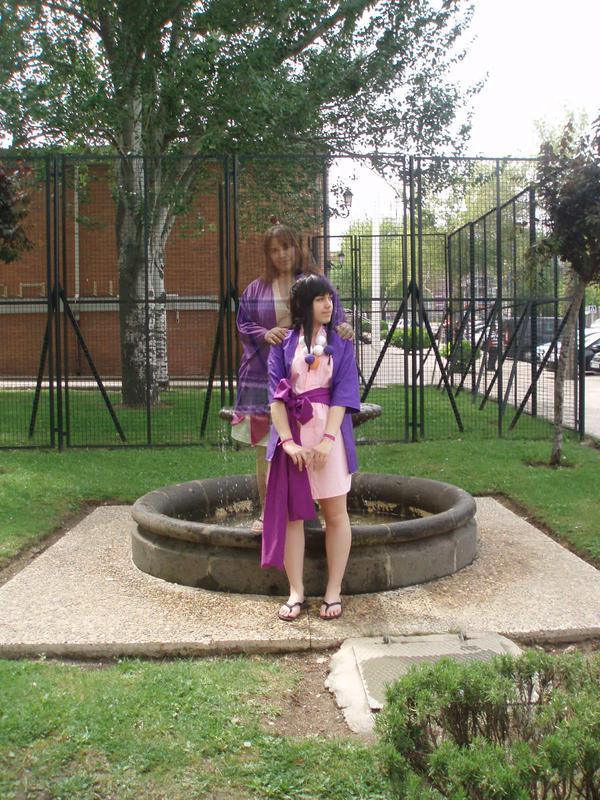 Vuestros cosplays - Página 2 Maya_and_Mia_cosplay_by_Sally_hiou