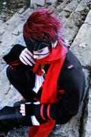 Colder than death - DGM by Sally-hiou