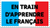 En train d'apprendre le francais / Learning French by sl1fka