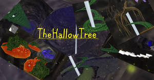 TheHallowTree ~Finished and Public~