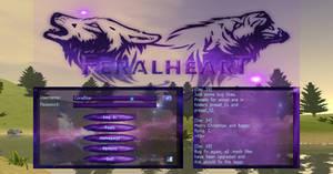 Purple Galaxy Mod