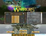 Warrior Cats FeralHeart Mod