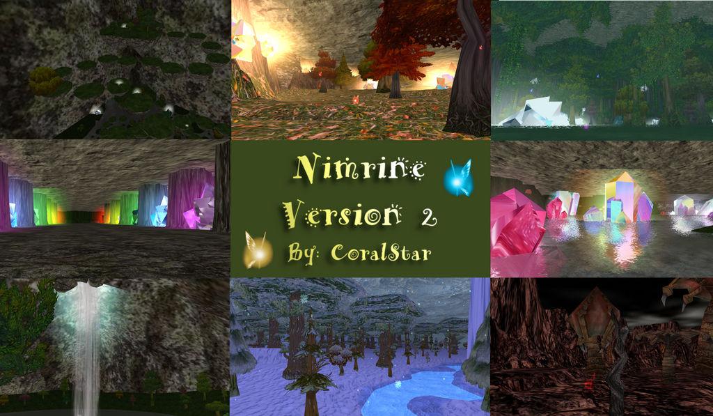 Nimrine V2 Download!