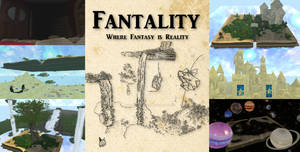 Fantality Map download