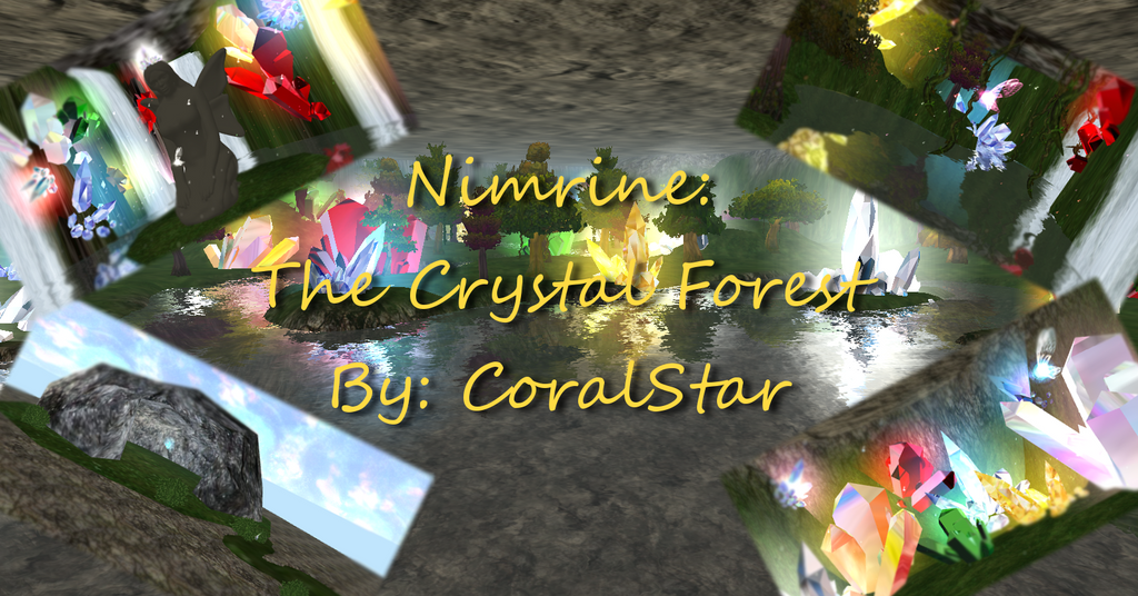 The Crystal Rainforest Free