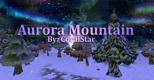Aurora Mountain *-Download-*