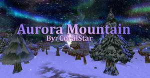 Aurora Mountain *-Download-*