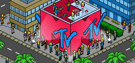 MTV by BeJay